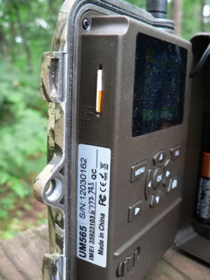 Special Ops Code Black camera review