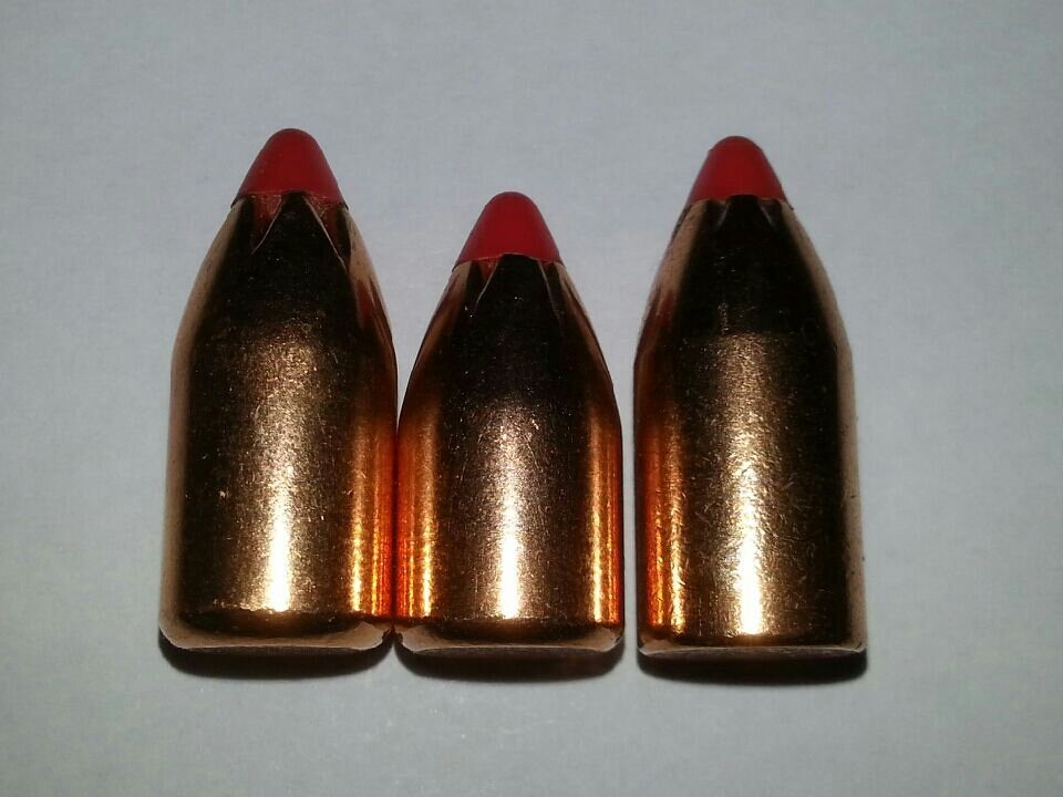 Let's Talk Factory Loaded Ammo For The  450 Bushmaster