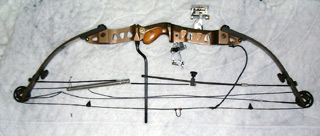 bow press