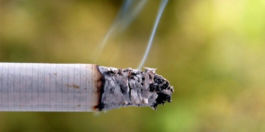 Cigarette Smoking by Medivizor