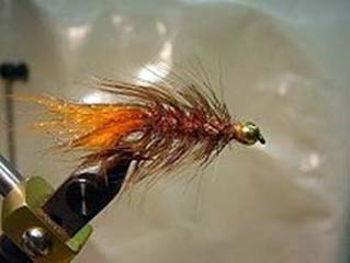 Chilli Pepper Fly Pattern