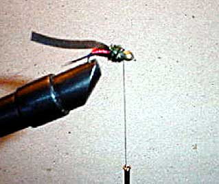 Copper John Fly Pattern