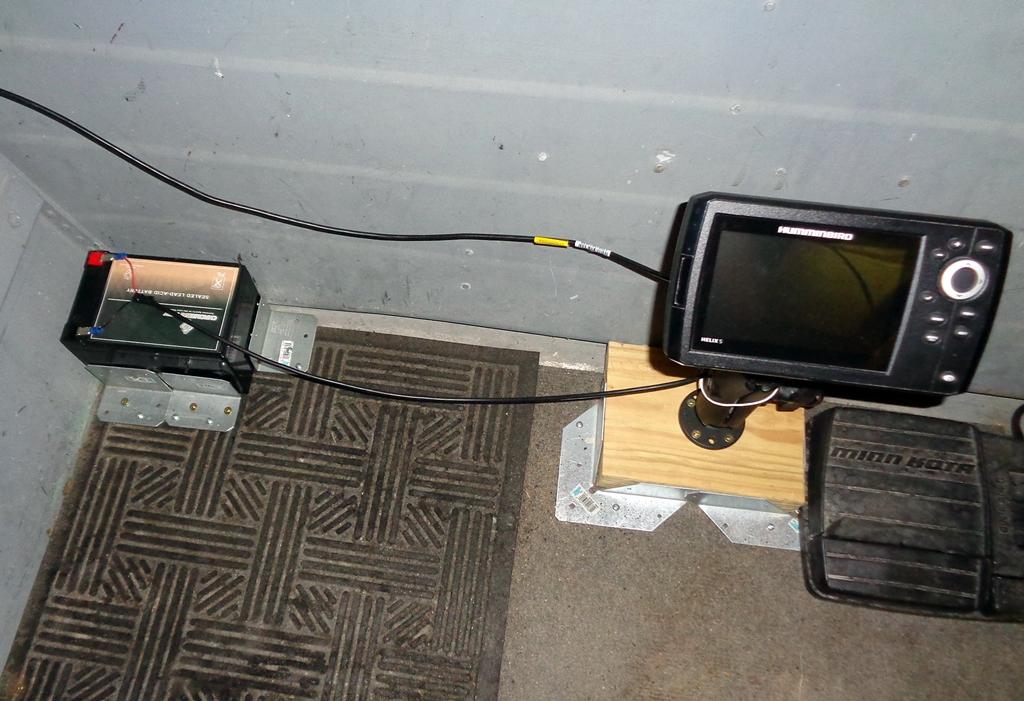 Helix 7 CHIRP DI Sonar/GPS Combo G2 | Michigan Sportsman