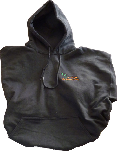 Michigan Sportsman Hoodies