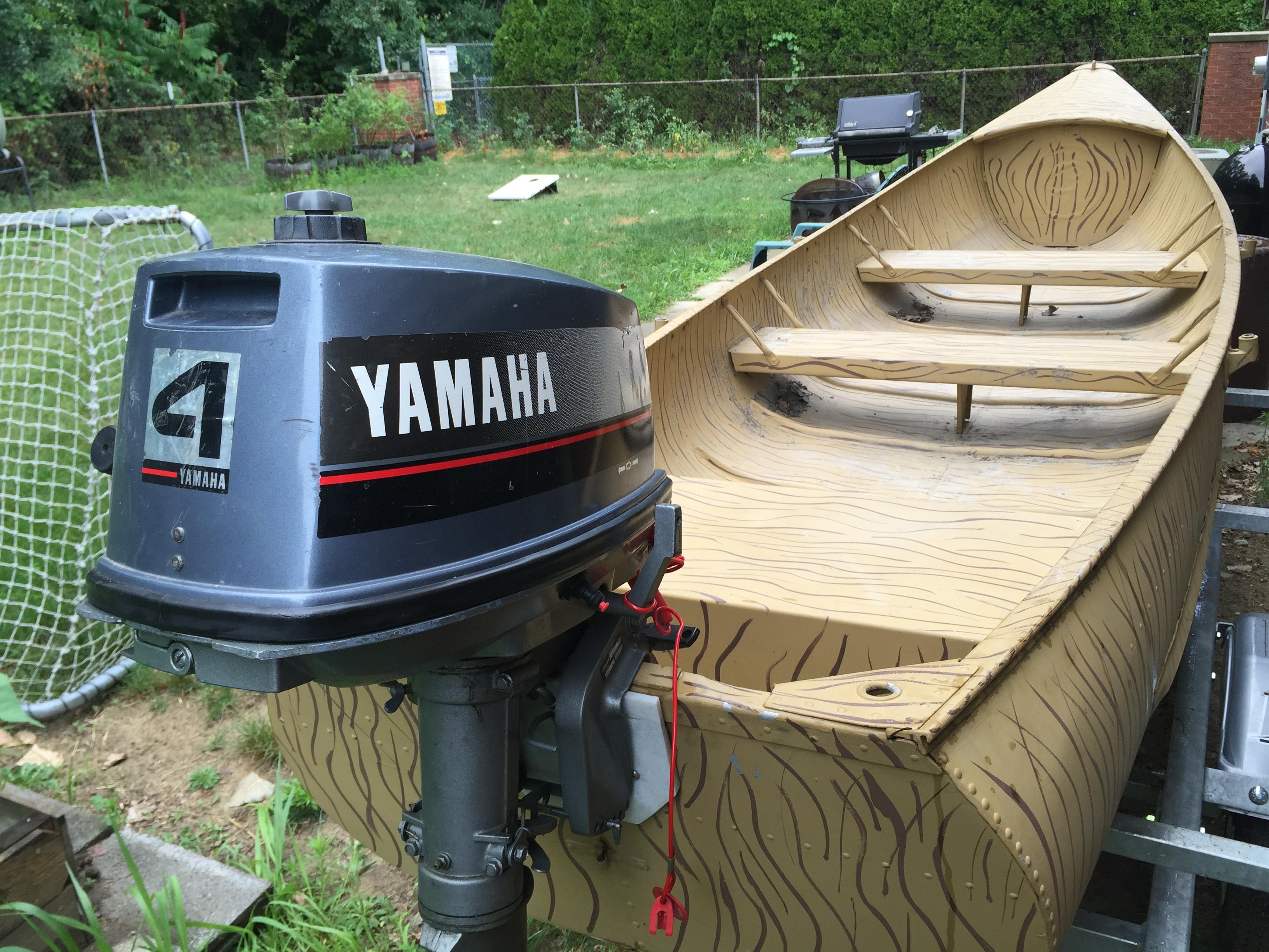 Grumman Sport Boat   Michigan Sportsman - Online Michigan
