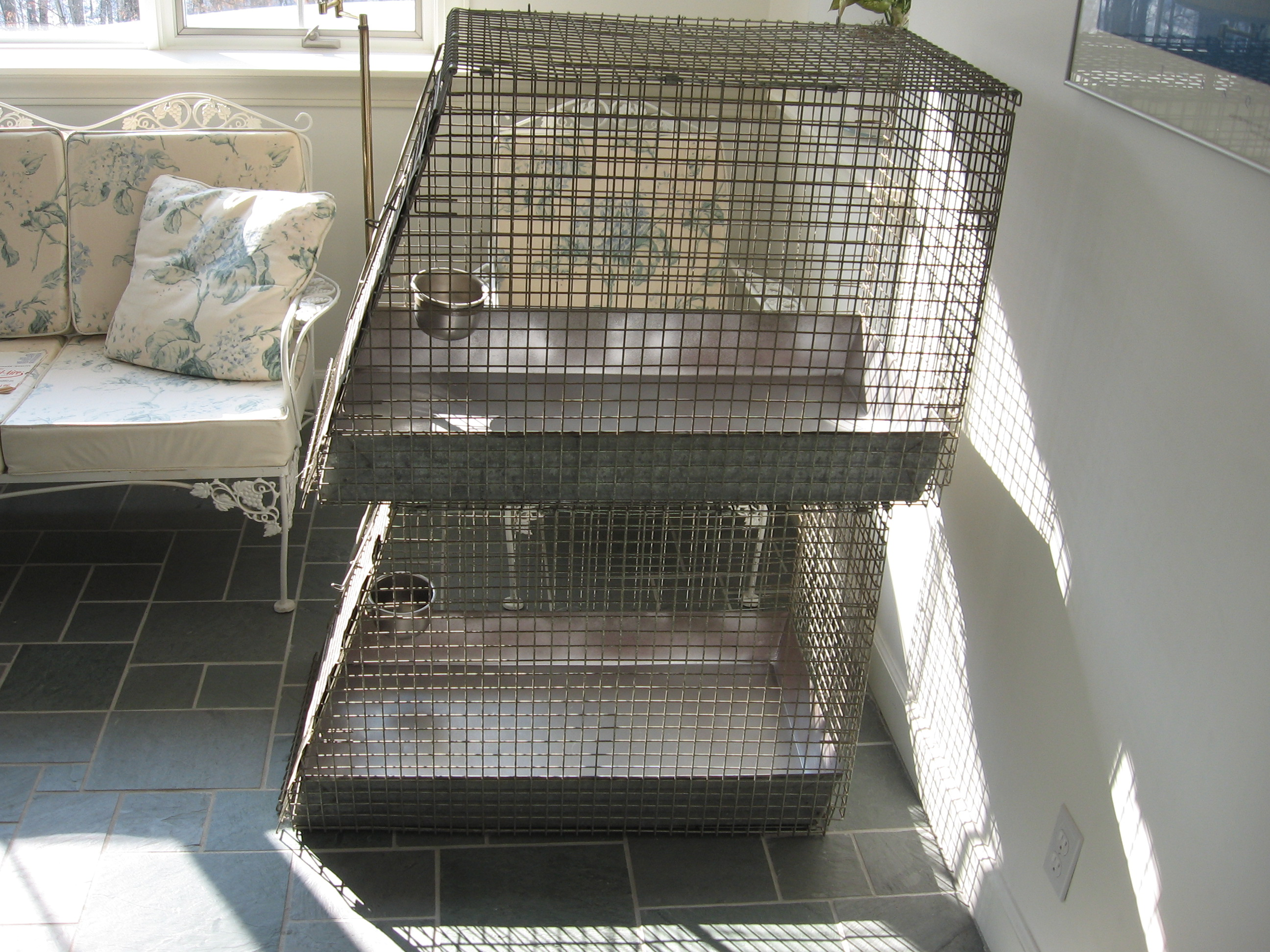 Kennel-Aire Dog Crates 006.JPG