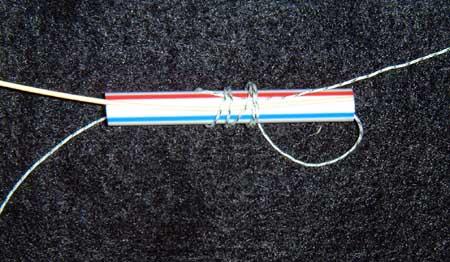 nail knot step2