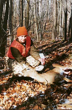 michigan doe