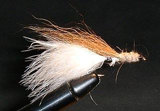 Wapiti Whisper Fly Pattern