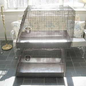 Kennel-Aire Dog Crates 011