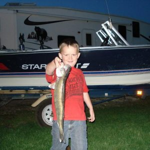 Nice eye for my youngest!