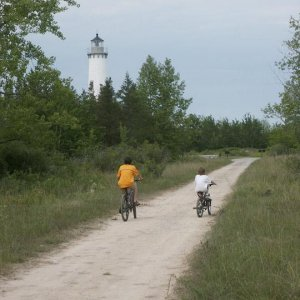 East Tawas State Park 3