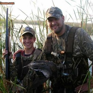 2008 Youth Waterfowl Hunt