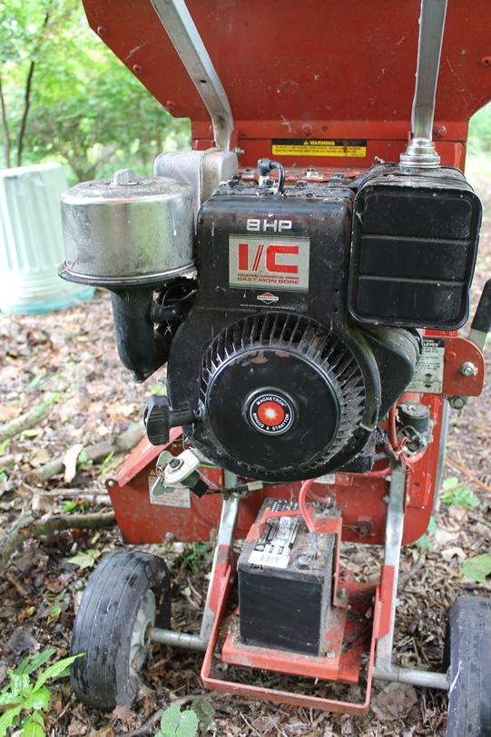 New To Me Super Tomahawk 15016 Mytractorforum Com The