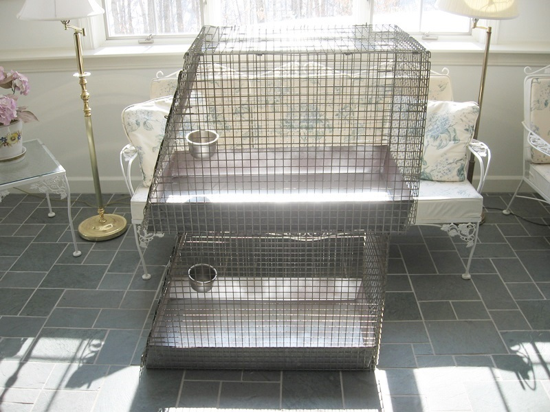 Kennel Aire Dog Crates 011 Michigan